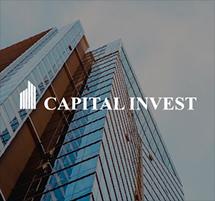CapitalInvest