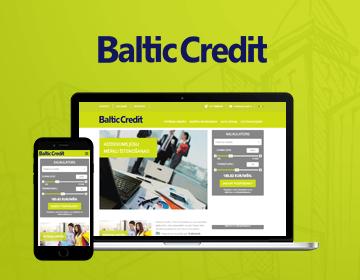 Balticredit