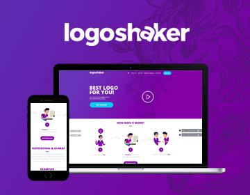 Logoshaker