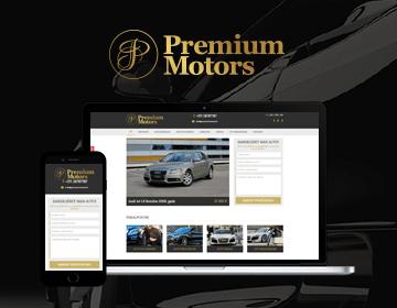 PremiumMotors