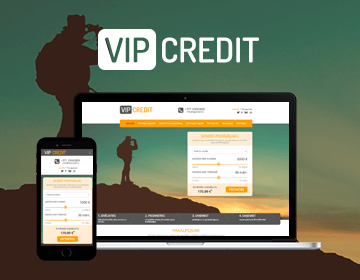 Vipcredit